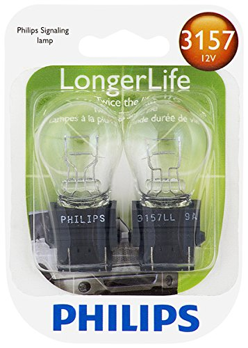 7 Longer Life Miniature Bulb, 2 Pack ()