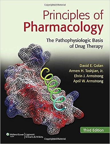 Principles of Pharmacology: The Pathophysiologic Basis of Drug ...