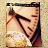 img - for Pearson Custom Business Resources - East Carolina University International Business MGMT 3352 book / textbook / text book
