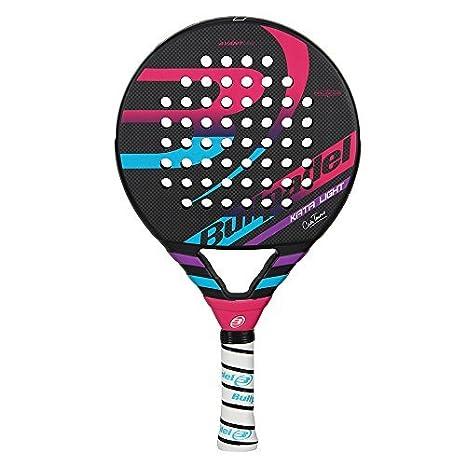 Bullpadel Kata Light 16-Womens Padel Tennis Racquet by Bull Padel