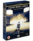 Friday Night Lights - Season 1 - Complete [DVD]