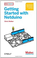 Getting Started with Netduino Front Cover