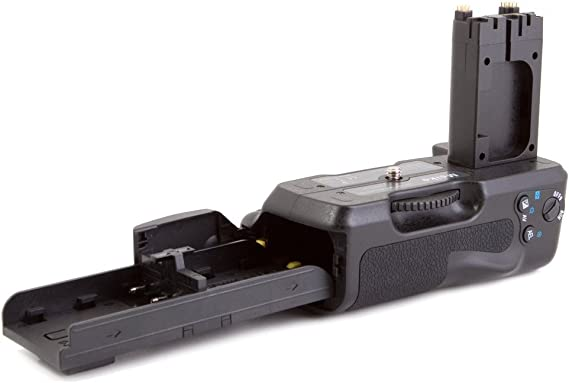 Profi Batteriegriff Für Sony Alpha A450 A350 A300 Und Kamera
