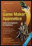 The Game Maker's Apprentice: Game Development for Beginners