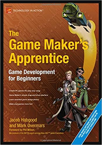 Image result for the game maker's apprentice game development for beginners