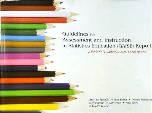 Education publications.