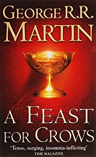 A Feast for Crows price comparison at Flipkart, Amazon, Crossword, Uread, Bookadda, Landmark, Homeshop18