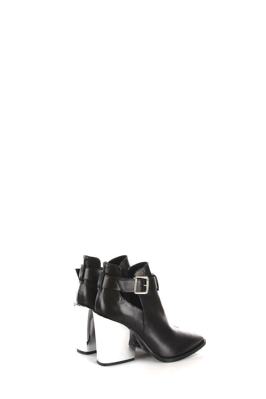 Scarpa Donna Pinko 39 Nero Spokane 1 Autunno Inverno 2015 16  Amazon.co.uk   Shoes   Bags 1260e054920