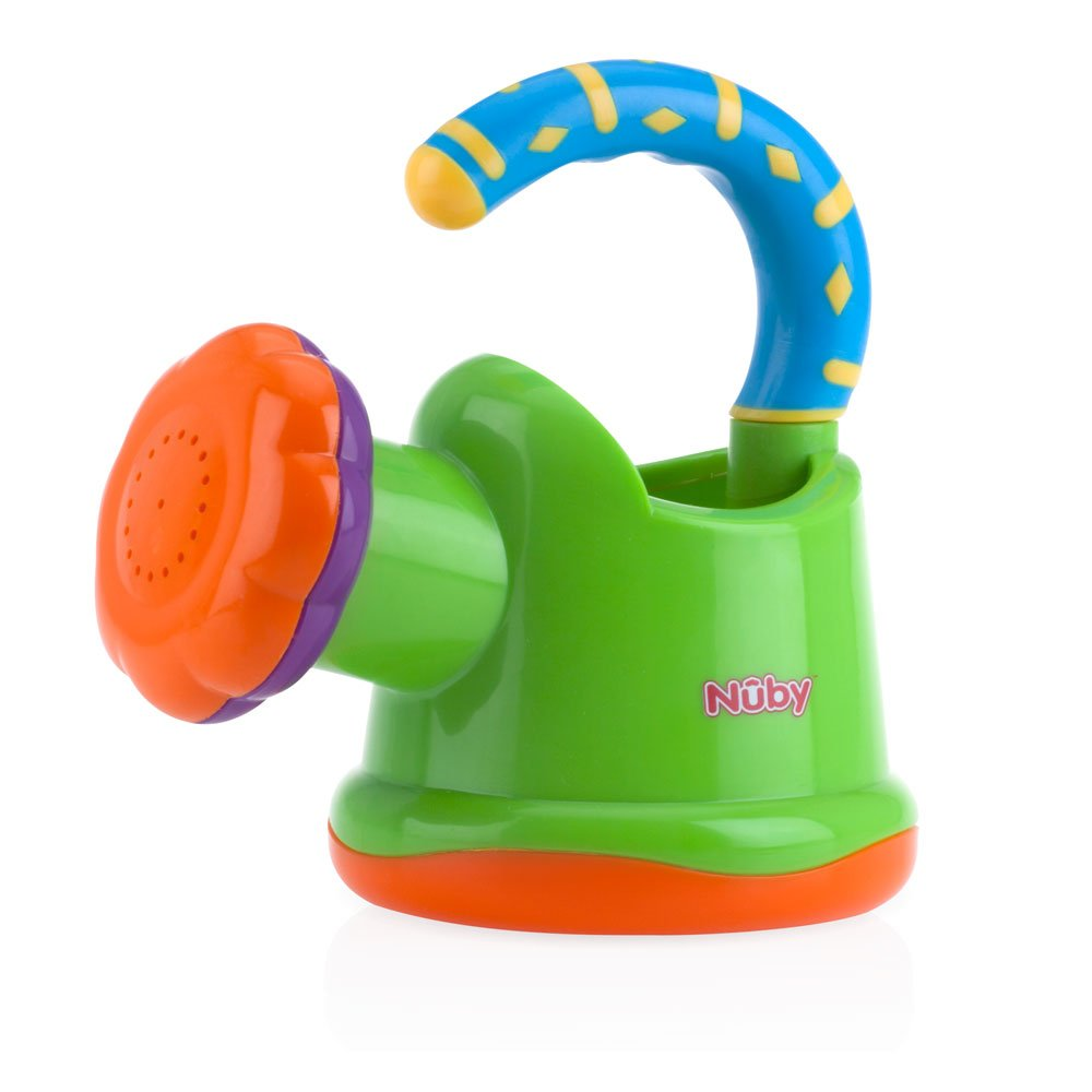 Nuby Fun Watering Can Bath Toy Nuby UK 6626