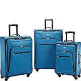 American Tourister Pop Plus Suitcase, 3 Piece Set