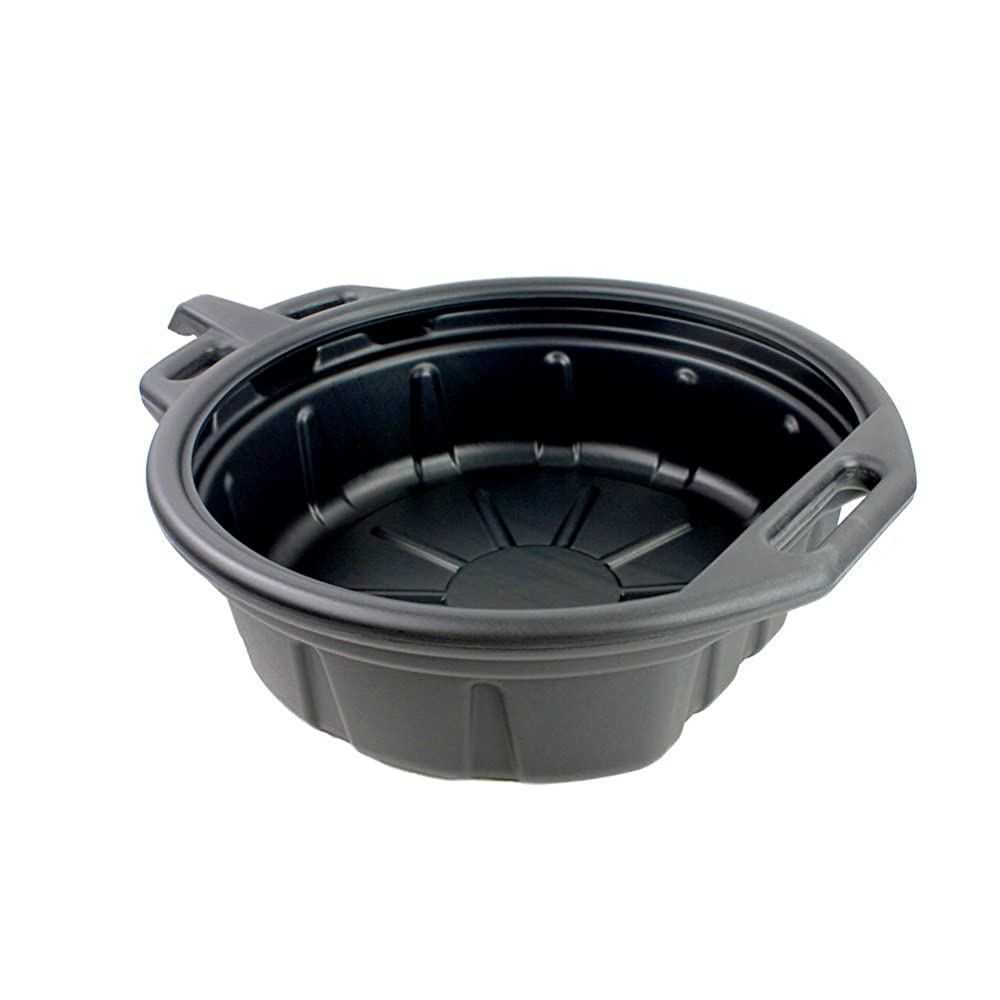 Best Oil Drain Pan