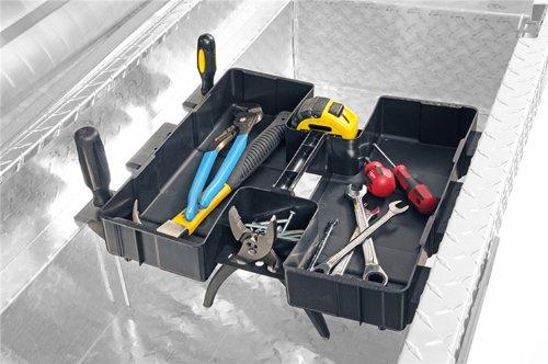 Dee Zee DZTBTRAY1 Tool Box Tray