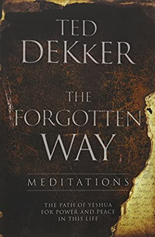 book cover of The Forgotten Way Meditations