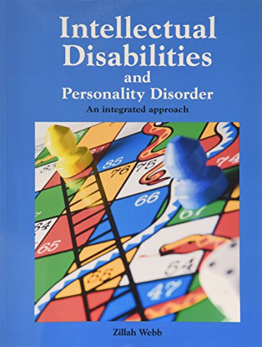 Intellectual Disabilities and Personality Disorder: An integrated approach
