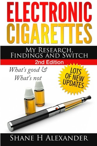 Electronic Cigarettes Research Findings Switch product image