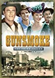 Gunsmoke: Season 3, Vol. 1