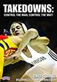 Championship Productions Takedowns: Control The Man, Control The Mat DVD