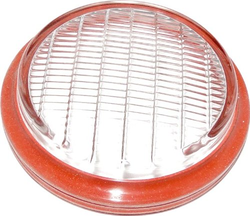Zodiac R0400600 Glass Lens Replacement for Zodiac JandyColors Small Quartz Halogen Colored Spa Light - Jandycolors Spa Light