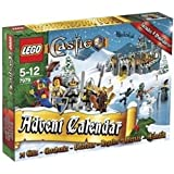 Lego Castle Set #7979 Advent Calendar