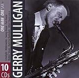 Gerry Mulligan: One man One Sax
