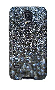 ZcIPacB6802QgmVW Glittery Pavement Awesome High Quality Galaxy S5 Case Skin