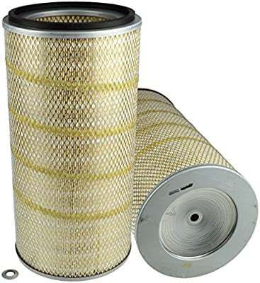Luber-finer LAF2959 Heavy Duty Air Filter