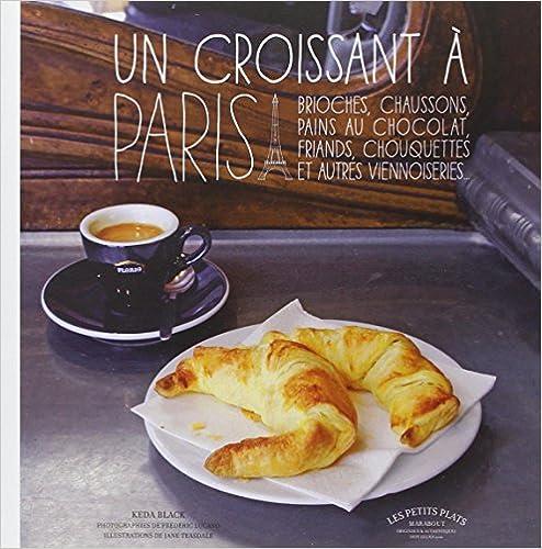 En ligne UN CROISSANT A PARIS pdf