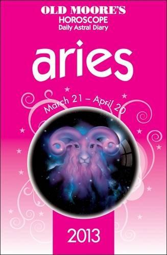 Old Moore's Horoscope Aries pdf