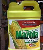 Mazola 100% corn oil 20 lb