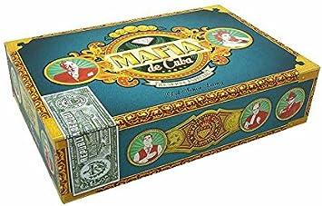 Asmodee- Juego de Tablero Mafia de Cuba (MAF01ML): Amazon.es: Juguetes y juegos
