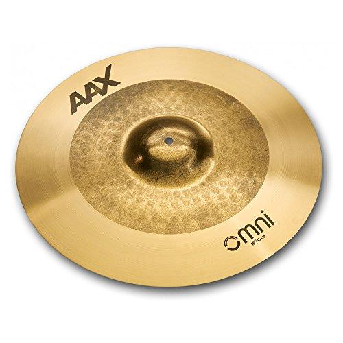 """Sabian 218OMX 18"""" AAX Omni Crash Ride Cymbal"""
