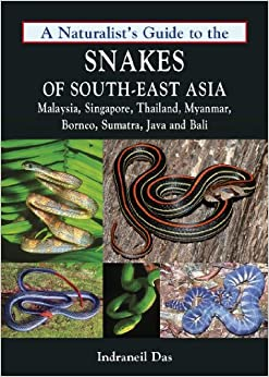 A Naturalist's Guide to the Snakes of Southeast Asia price comparison at Flipkart, Amazon, Crossword, Uread, Bookadda, Landmark, Homeshop18