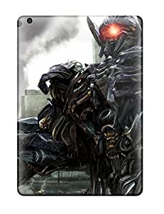 Joseph Xiarhos Boone's Shop Hot For Ipad Air Protector Case Shockwave In New Transformers 3 Phone Cover 7089219K25085489