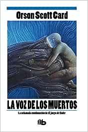 La voz de los muertos (Saga de Ender 2): Amazon.es: Card, Orson ...