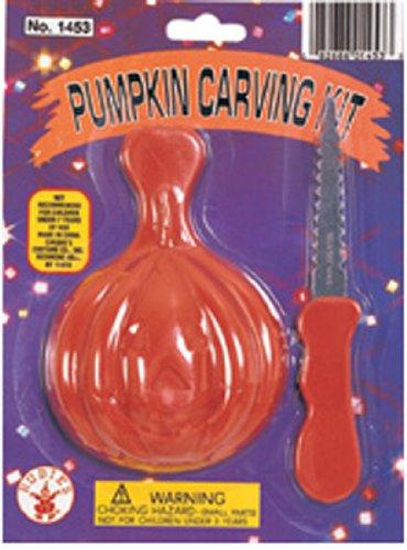 Rubie's Pumpkin Carving Set (Pumpkin Carving Knives)