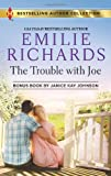 img - for The Trouble with Joe: Someone Like Her (Harlequin Bestselling Author Collection) book / textbook / text book