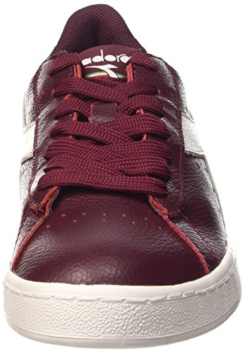 – Unisex Avvento Game Diadora Vil Sneaker Waxed Low Adulto L wYggXHv