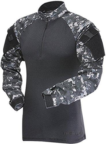 1/4 Zip Uniform - 8