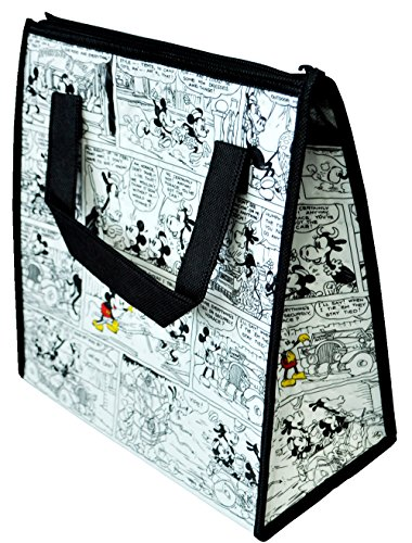 Mickey Mouse (comic) non-woven Cooler Bag FBC1 (japan import) by Skater