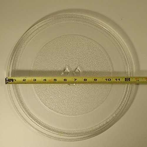 LG Goldstar Microwave Glass Turntable