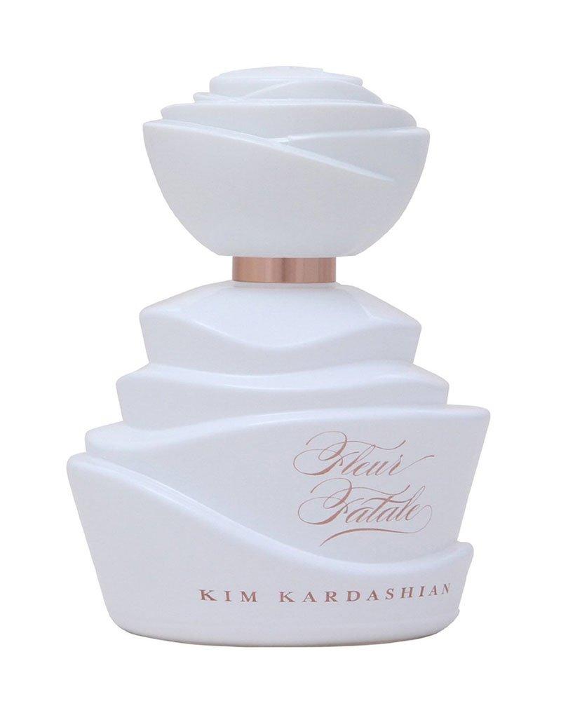 Amazoncom Kim Kardashian Fleur Fatale Eau De Parfum Spray For