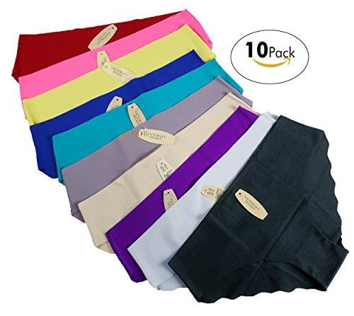 Victorias Secret Seamless Panties Underwear product image