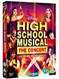 High School Musical - The Concert - Extreme Access Pass