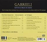 Gabrielli - National Brass Ensemble