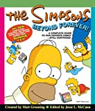 The Simpsons: A Complete Guide to Our Favorite Family by Matt Groening front cover