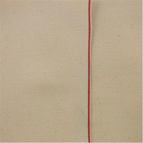 Natural Cotton Japanese Selvedge Denim, Fabric by The Yard - Japanese Denim Fabric