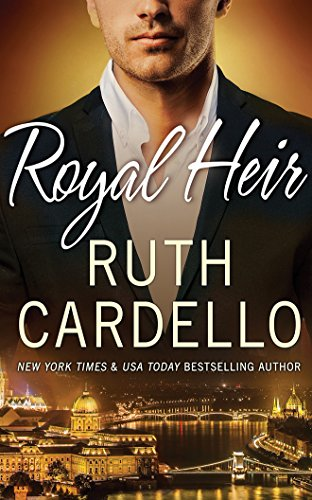 Royal Heir (Westerly Billionaire Series)