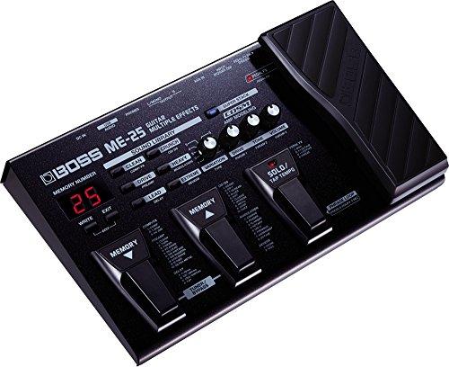 Boss ME25 Guitar Multi Effects Pedal