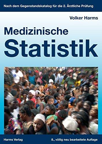 Medizinische Statistik: Epidemiologie und Evidence Based Medicine