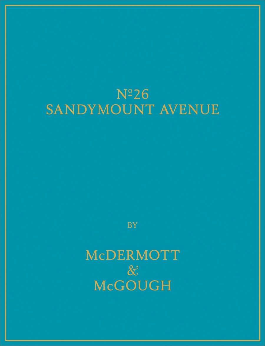 Download McDermott & McGough: No. 26 Sandymount Avenue PDF